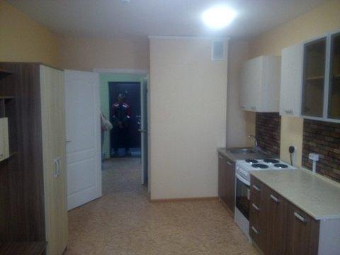 Продажа 1-комнатной квартиры, 25.6 м2, Павла Корчагина, д. 236 - Фото 3