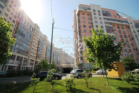 Продажа квартиры, м. Полежаевская, Ул. Гризодубовой - Фото 4