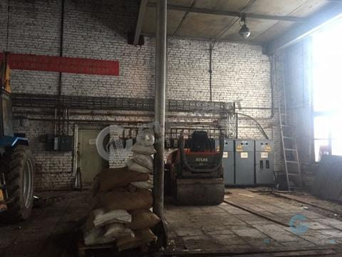 Сдам производственно-складское помещение на Мостостроевской - Фото 5