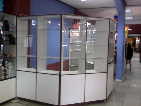 Торговое помещение для непродовольственных товаров в торговой галерее - Фото 2