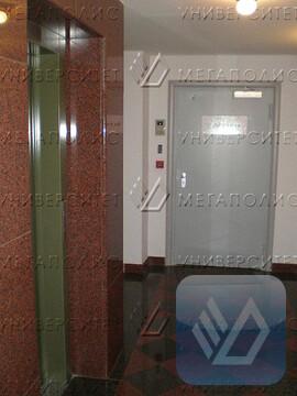 Сдам офис 186 кв.м, бизнес-центр класса B+ «Мосэнка 5» - Фото 3