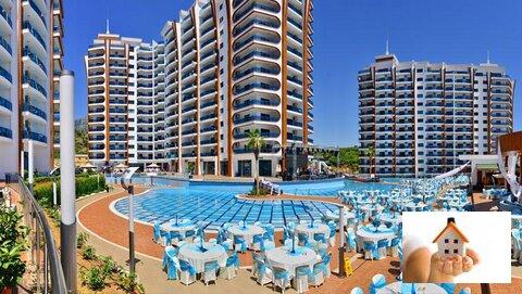 3-х комнатная квартира в azura park - Фото 1