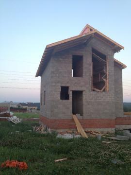 Дом 160 кв. м.+ 6 сот. э/э, газ - Фото 3