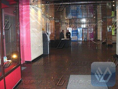 Сдам офис 1000 кв.м, Выборгская ул, д. 16 к1 - Фото 1