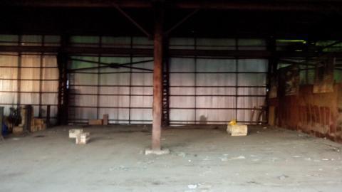 Холодный склад с кран-балкой на Дмитровском шоссе - Фото 1