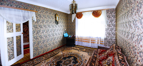 Продается 2-х комнатная квартира - Фото 1