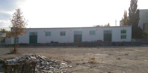 Аренда склада, Симферополь, Ул. Бородина - Фото 3