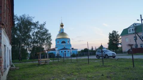 Дом 3 эт об.пл.698,8 м2 + участок 20сот.село Недельное - Фото 4