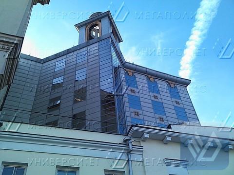 Сдам офис 909 кв.м, бизнес-центр класса A «Мосэнка 3» - Фото 3