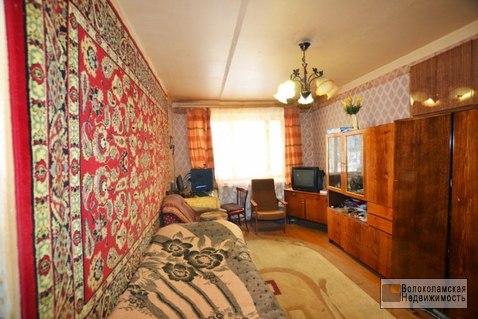 1-комнатная квартира в центре Волоколамска - Фото 3
