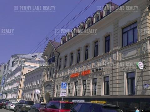 Сдается офис в 5 мин. пешком от м. Цветной бульвар - Фото 1