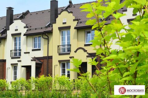 Продажа 3-х- комнатной квартиры в Коттеджном поселке - Фото 5