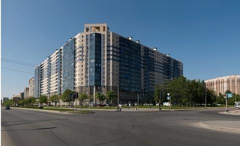 1к.кв. с видом на Муринский парк - Фото 2