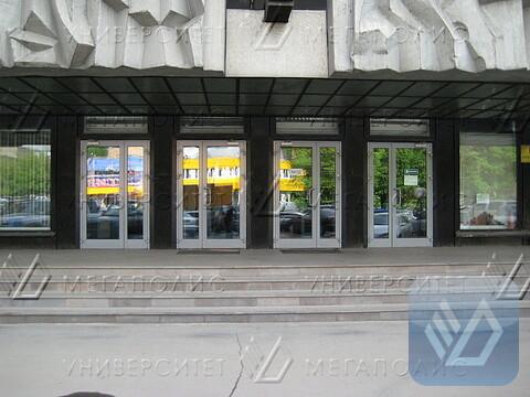 Сдам офис 116 кв.м, Профсоюзная ул, д. 57 - Фото 1