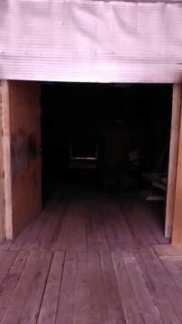 Аренда: отдельно стоящий гараж, 72 кв. м. - Фото 2