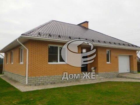 Сдам коттедж, Киевское шоссе, 37 км. от МКАД, Кузнецово - Фото 1