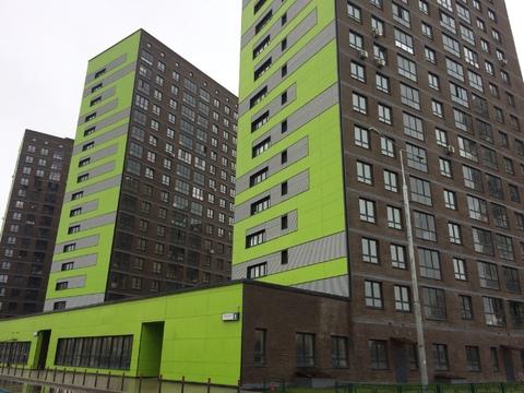 Новый современный дом. Квартира с Евро ремонт - Фото 1