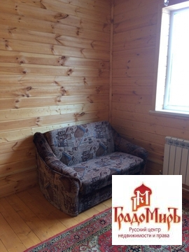 Сдается комната, Мытищи г, Беляниново д, 9м2 - Фото 3