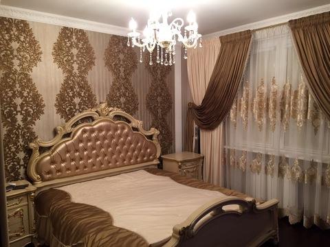 3-х комнатная квартира ул. Курыжова, д. 19. корп 1 - Фото 3