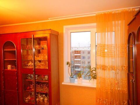 3-к.квартира, Попова - Фото 3