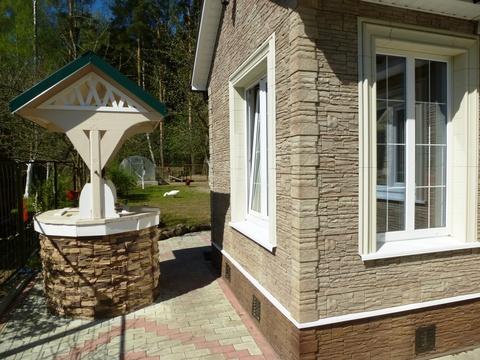 Продам тёплый дом с коммуникациями 110 кв.м. около с. Семеновское - Фото 3