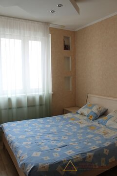 Сдам 3-х комнатную квартиру Н. Химки, ул.Молодежная - Фото 3
