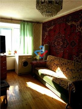 Продается 1ком. квартира на ул. Российской 151 , общая площадь 33.4кв.м - Фото 2
