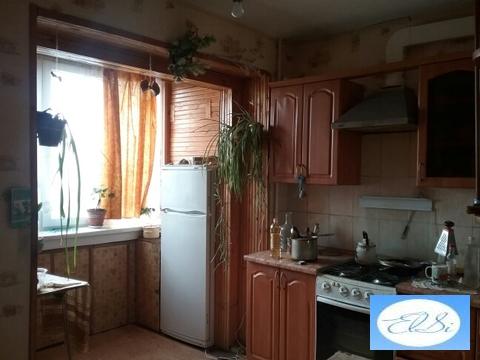 1 комнатная квартира улучшенной планировки, ул.Cтарореченская - Фото 1