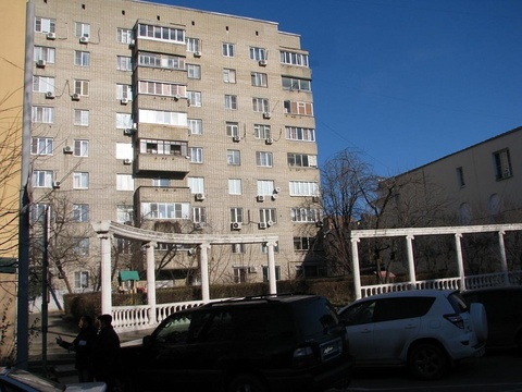 Продаю 3к кв-ру на Пушкинской - Фото 1