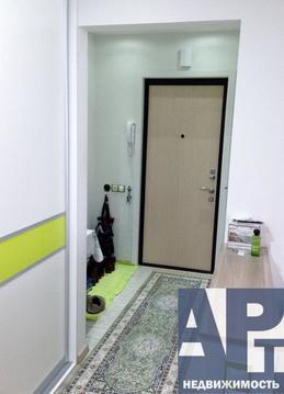 Трехкомнатная квартира п. Андреевка дом 41 - Фото 3