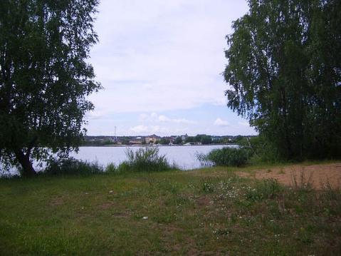 Чиверёво участок 1,13 Га на 1-ой линии Клязьминского водохранилища - Фото 2
