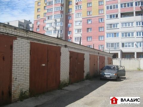 Помпецкий пер, гараж 22 кв.м. на продажу - Фото 1