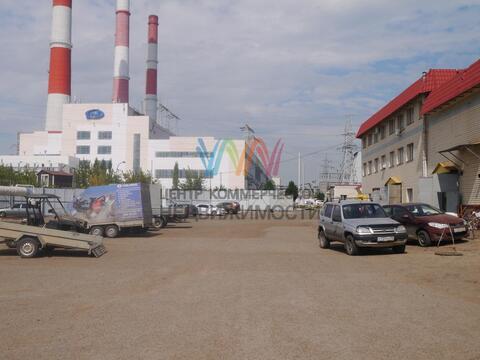 Аренда склада, Уфа, Сельско-Богородская ул - Фото 3