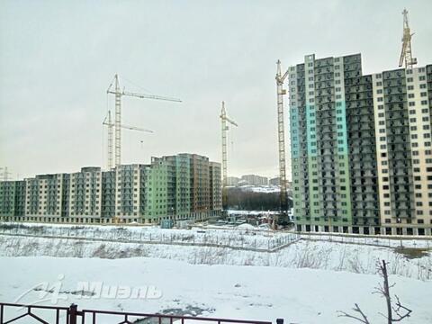 Продажа квартиры, м. Пятницкое шоссе, Мир Митино жилой комплекс - Фото 4