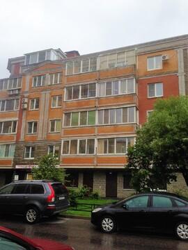 Продажа двухкомнатной квартиры в малоэтажном доме - Фото 3