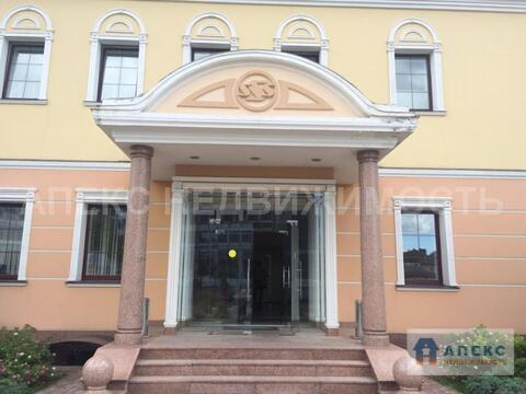 Продажа офиса пл. 1735 м2 м. Павелецкая в особняке в Замоскворечье - Фото 4