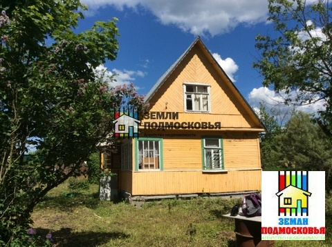 Продажа дачи, Орудьево, Дмитровский район, Орудьево - Фото 1
