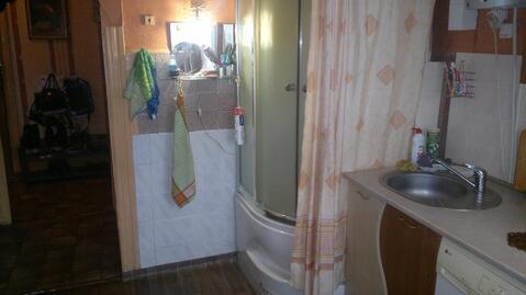 Продается 4 комнатная квартира кольчугино - Фото 2
