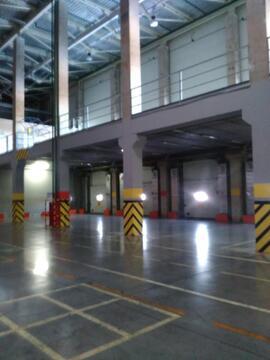 Складской комплекс кат.А со стеллажами - Фото 2