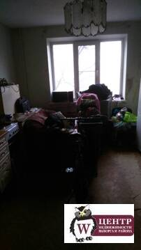 Продам комнату 11 кв. м. в 4-комн. кв. спб, пр. Королева, 1/12 эт. - Фото 4