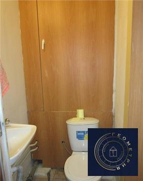 2х комнатная квартира по адресу Новаторов 4к3 (ном. объекта: 23585) - Фото 1