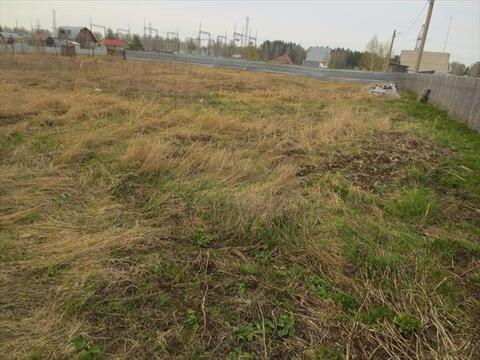 Продам земельный участок мкр Мирный - Фото 2