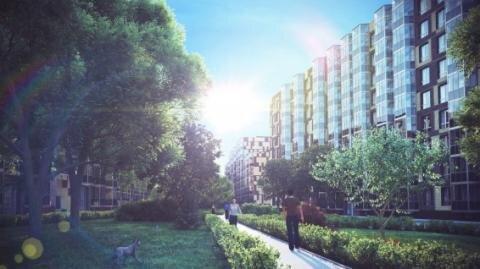 Продажа квартиры-студии 27,14 кв.м. в г. Апрелевка, ЖК Весна - Фото 2