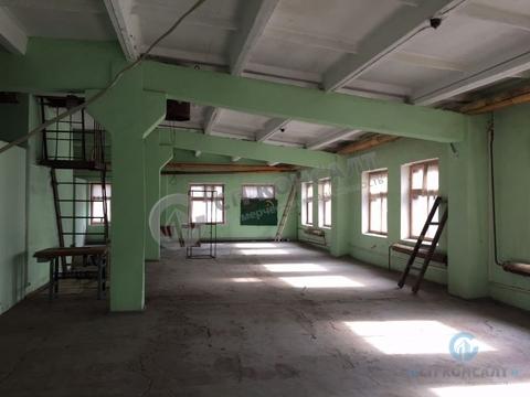 Сдам производственно-складское помещение на Большой Нижегородской - Фото 1