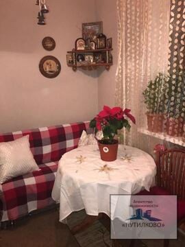 Продам 1-к квартиру, Москва г, Новозаводская улица 8к3 - Фото 1
