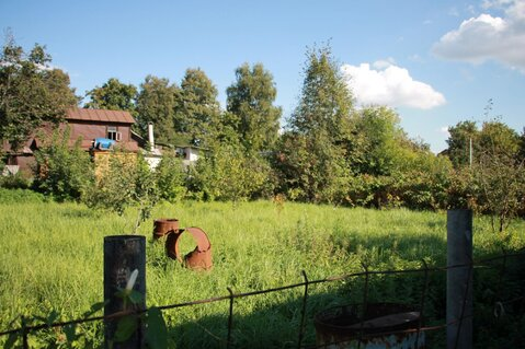 Продается участок (ИЖС) 14 сот. с. Ям - Фото 3