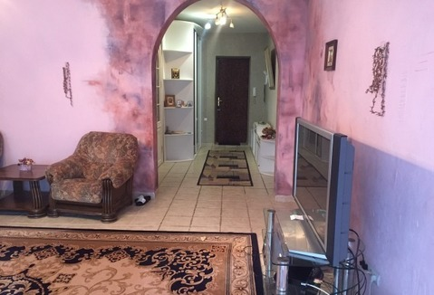 Продается 3-х комнатная квартира на ул. Челюскинцев - Фото 4