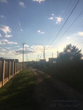 Участок в черте Солнечногорска - Фото 3