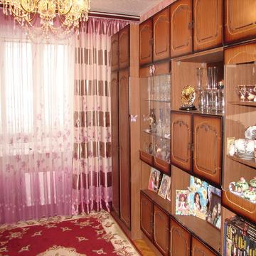Продаётся трёхкомнатная квартира, г. Домодедово, ул. Туполева, 20 - Фото 1