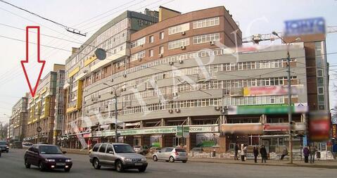 Сдам офис на ул. Белинского. 54 кв.м. - Фото 2
